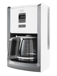 Beko CFD6151W Sense Digital Filter Coffee Machine