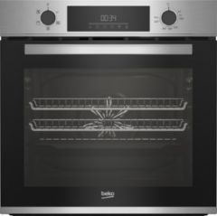 Beko CIFY81X Stainless Steel Single Fan Oven