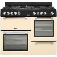 Leisure Cookmaster CK110F232C Dual Fuel Range Cooker