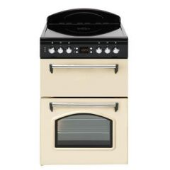 Leisure CLA60CE Cream 60cm Electric Cooker
