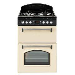 Leisure CLA60GAC Cream 60cm Gas Cooker