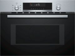 Bosch CMA585GS0B Compact Oven With Microwave