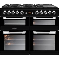Leisure Cuisinemaster CS100F520K 100cm Range Cooker