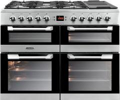 Leisure Cuisinemaster CS100F520X Range Cooker