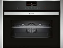 Neff N90 C27CS22H0B Built-in Compact Oven