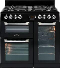 Leisure CS90F530K Cuisinemaster, Black