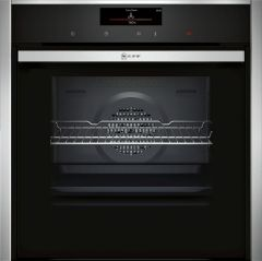 Neff N90 B58CT68H0B Built-in Single Oven