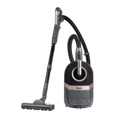 Shark CV100UKT Grey Bagless Cylinder Vacuum Cleaner