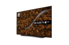 "LG OLED77CX6LA 77"" 4K UHD HDR OLED TV"