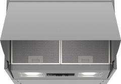 Neff N30 D61MAC1X0B 60cm Integrated Cooker Hood
