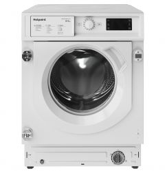 Hotpoint BIWDHG861484UK Built In Washer Dryer