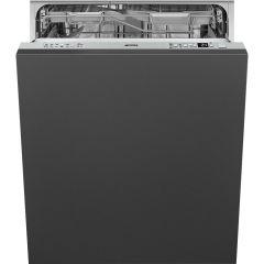 Smeg DI613PMAX MAXI HEIGHT Integrated Dishwasher