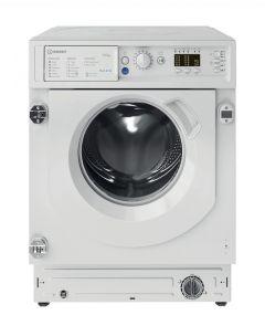 Indesit BIWDIL75125UKN Built In Washer Dryer