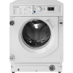 Indesit BIWDIL861284UK Built In Washer Dryer