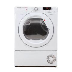 Hoover DNCD813B White 8kg Condenser Tumble Dryer