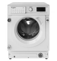 Whirlpool BIWDWG861484 Built In Washer Dryer
