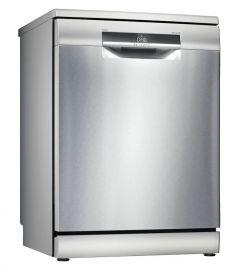 Bosch SMS6EDI02G Silver 60cm Dishwasher