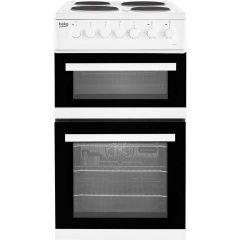 Beko EDP503W White 50cm Electric Cooker