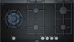Siemens ER9A6SD70 5 Burner Gas Hob