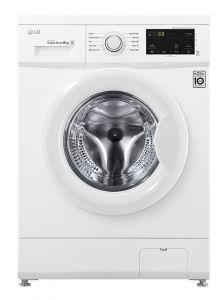 LG F4MT08W 6 Motion Direct Drive Washing Machine