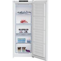 Beko FCFM1545W Tall 55cm Freestanding Frost Free Freezer