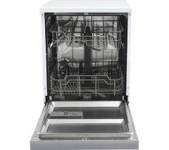 Belling FDW120 Simplicity Full Size Freestanding Dishwasher