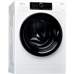 Whirlpool FSCR 90430 9kg Washing Machine, White