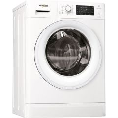 Whirlpool FWDD117168W Large Capacity Washer Dryer