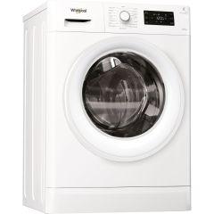 Whirlpool FWDG86148W Freestanding Washer Dryer