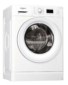 Whirlpool FWL71253WUK Freshcare+ Washing Machine