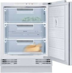 Neff G4344XFF0G Integrated Under Counter Freezer