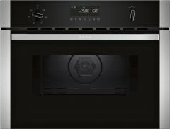 Neff C1AMG84N0B Built-in Combination Microwave Oven