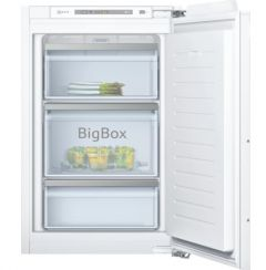 Neff GI1216DE0 In-column Integrated Freezer