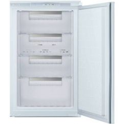 Siemens GI18DASE0 Integrated Upright Freezer