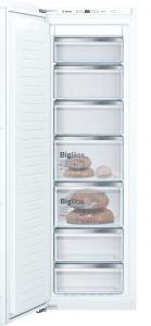 Bosch GIN81AEF0G Built-in Freezer