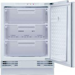 Siemens GU15DAFF0G Integrated Undercounter Freezer