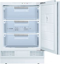 Bosch GUD15AFF0G Built-in Undercounter Freezer