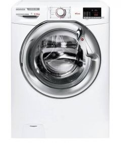 Hoover H3D4965DCE White Washer Dryer