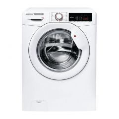 Hoover H3W47TE White 7kg Washing Machine
