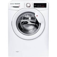 Hoover H3W58TE White 8kg Washing Machine