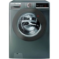 Hoover H3W58TGGE Graphite 8kg Washing Machine