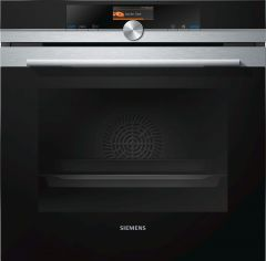 Siemens HB656GBS6B iQ700 Built-in Single Oven