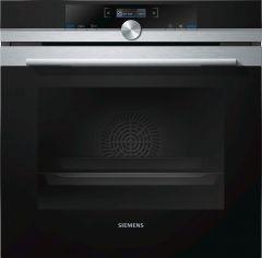 Siemens HB672GBS1B Built-in Single Oven