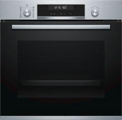 Bosch HBA5780S6B Pyrolytic Single Oven