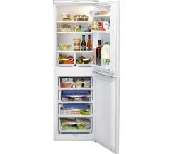 Hotpoint HBD5517W 55cm Fridge Freezer