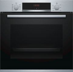 Bosch Serie 4 HBS534BS0B Built-in Single Oven