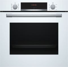 Bosch HBS534BW0B White Electric Built-in Single Oven