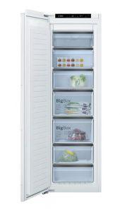 Bosch GIN81HCE0G Integrated In Column Freezer