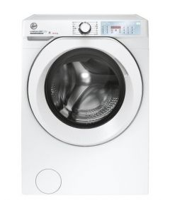 Hoover HDB5106AMC White Large Capacity Washer Dryer