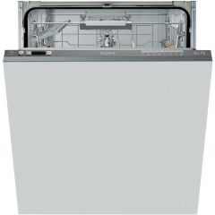 Hotpoint HEI49118C Integrated Full Sized Dishwasher